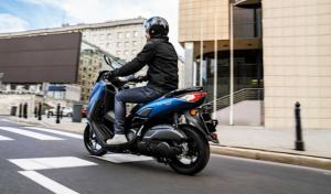 Yamaha NMAX 2022 yang mengalami banyak ubahan untuk masyarakat kota urban