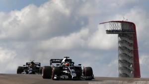 GP AS di COTA, ternyata tak lagi jadi ladang poin buat Mercedes. (Foto: f1)