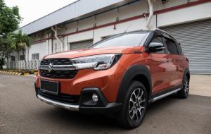 Antusiasme tinggi dari konsumen, PT Suzuki Finance Indonesia hadirkan promo khusus Suzuki XL7